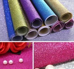 1M Wide x10MTR wedding pearl carpet T stage Shiny Large Red