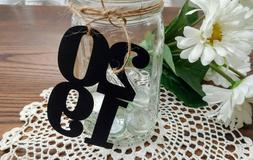 2019 Graduation Party Decor, Prom Decorations, Class of 2019