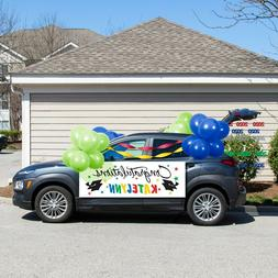 2020 Graduation Parade Car Decorations Kit