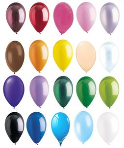 "72 Latex 12"" Balloons Wedding Birthday Party Decorations ~ U"