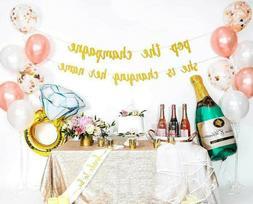Bachelorette Party Decorations-Bride to Be-Bridal Shower Meg