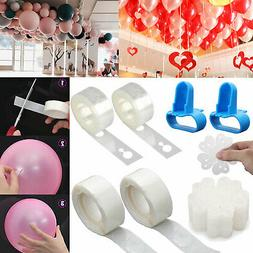 balloon arch frame kit column base tape