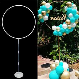 Balloon Column Arch Set Base Stand Display Kit Wedding Party
