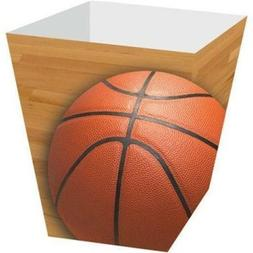 Basketball Treat Boxes 4 Pack
