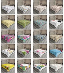 birthday party print flat sheet top sheet