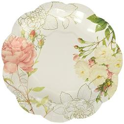 Talking Tables Vintage Floral Paper Plates | Great For Brida