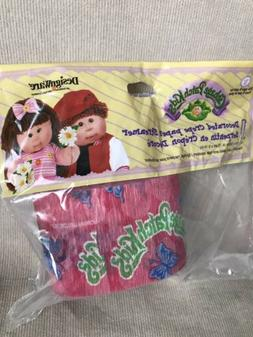 Cabbage Patch Kids 80s Party Supplies Decorations Streamers