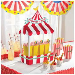 CARNIVAL PARTY DELUXE TABLE DECORATION ~ Birthday Supplies C