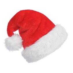 Christmas Hats Red Santa Hat for Child Kids Xmas Decorations