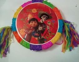 COCO Pinata..Party Game Party Decoration FREE SHIPPING