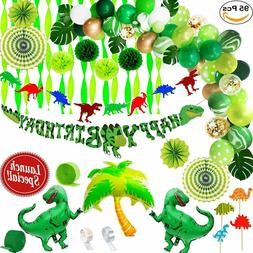 dinosaur party supplies birthday decorations for boys