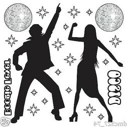 Disco Party Supplies Decorations Insta Theme Add On Disco Da