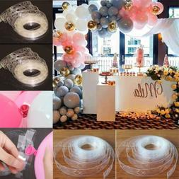 DIY Balloon Arch Frame Kit Column Water Base Stand Wedding B