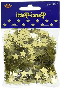 Fanci-Fetti Stars  Party Accessory