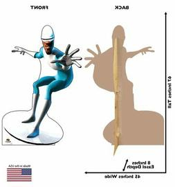 frozone life size cardboard cutout incredibles 2