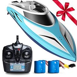 Remote Control Boats for Pools and Lakes - H102 Remote Contr