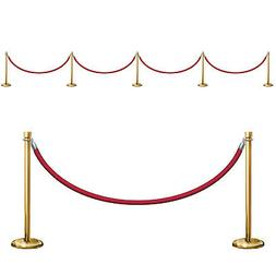 Hollywood Stanchion Plastic Wall Decoration BIRTHDAY PARTY
