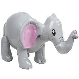 13in Inflatable Elephant