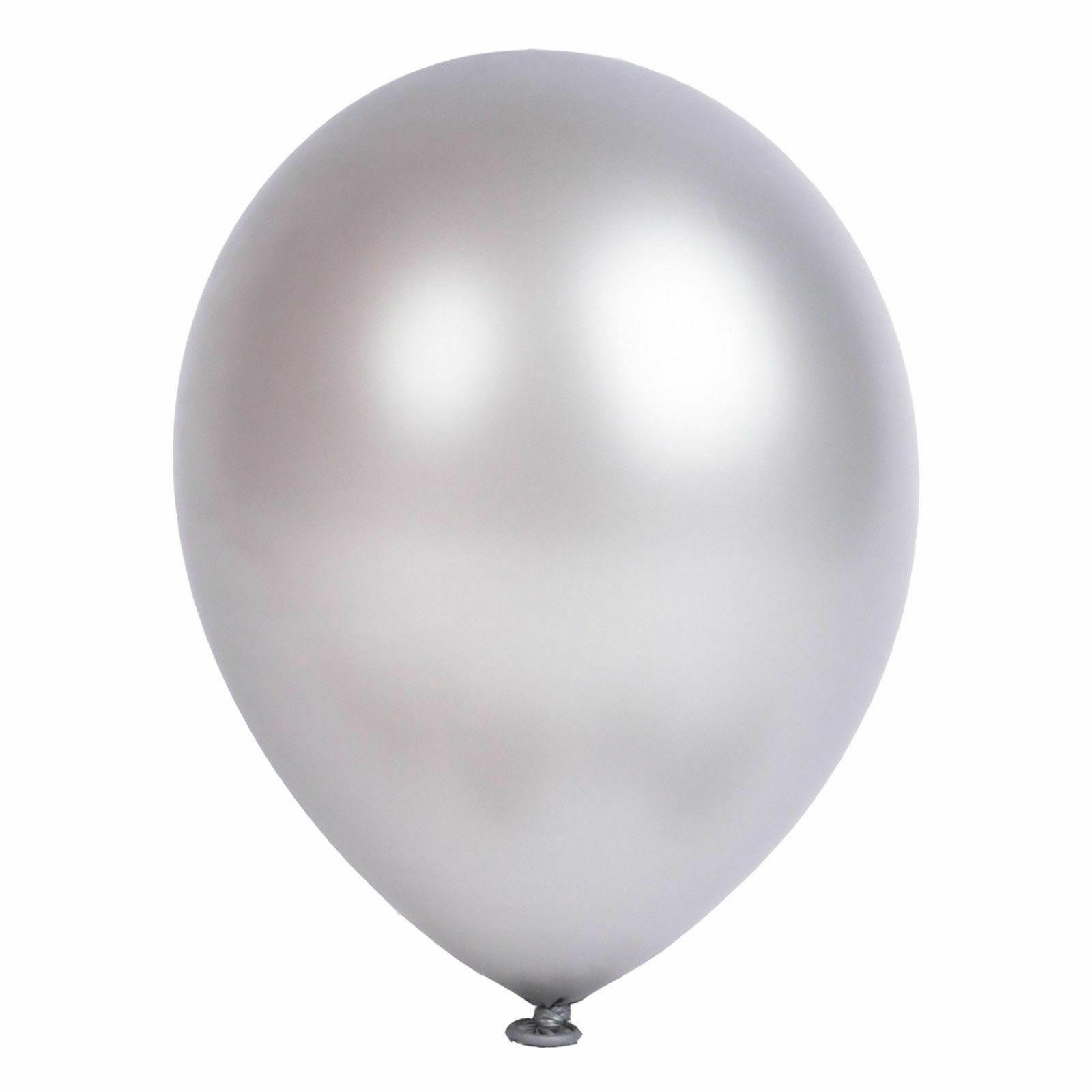 100pcs Inch Colorful Latex Balloon