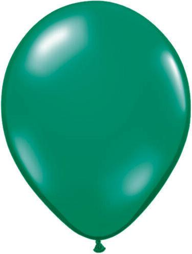 """11"""" Jewel-Tone Party Event Decorating Balloons"""