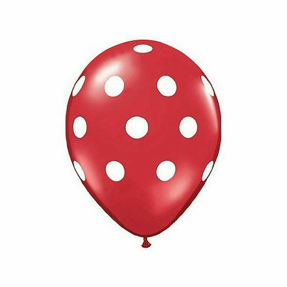 """12"""" Balloons Party Decoration"""