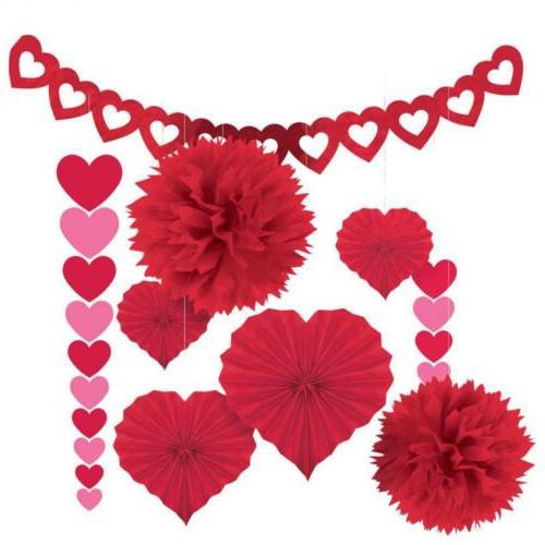240184 valentine s day paper kit party