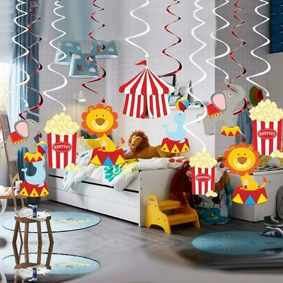 30Ct Decorations Carnival Supplies