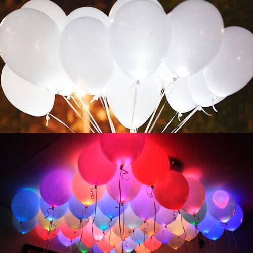 50-150 Pack LED Light Decoration
