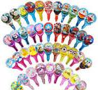 DHL 50pcs Kids Handheld Foil Balloons Disney Birthday Party