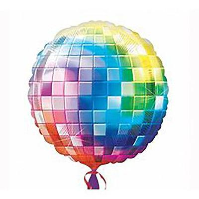 70s Party Disco Fever Lets Boogie Balloon Decoration Birthda