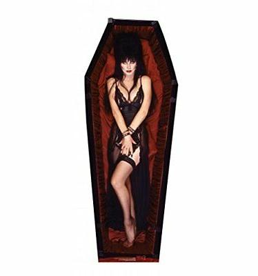 Advanced Coffin Life-Size