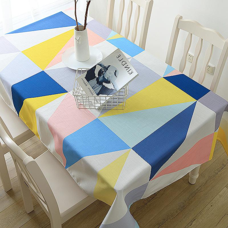 American Decorative Table Lace Tablecloth Table Home Decor