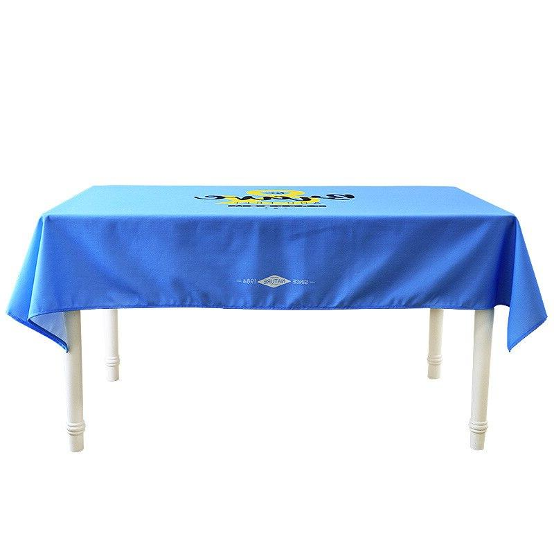 American Style Table Cloth Cotton Lace Tablecloth Dining Table For Home Decor