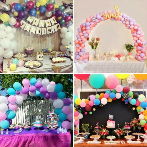 Balloon Table Stand Decor