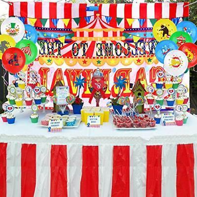 Circus Banner Carnival Carnival Photo Booth