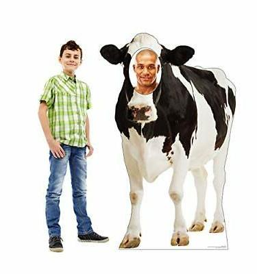 Advanced Cow Life Size