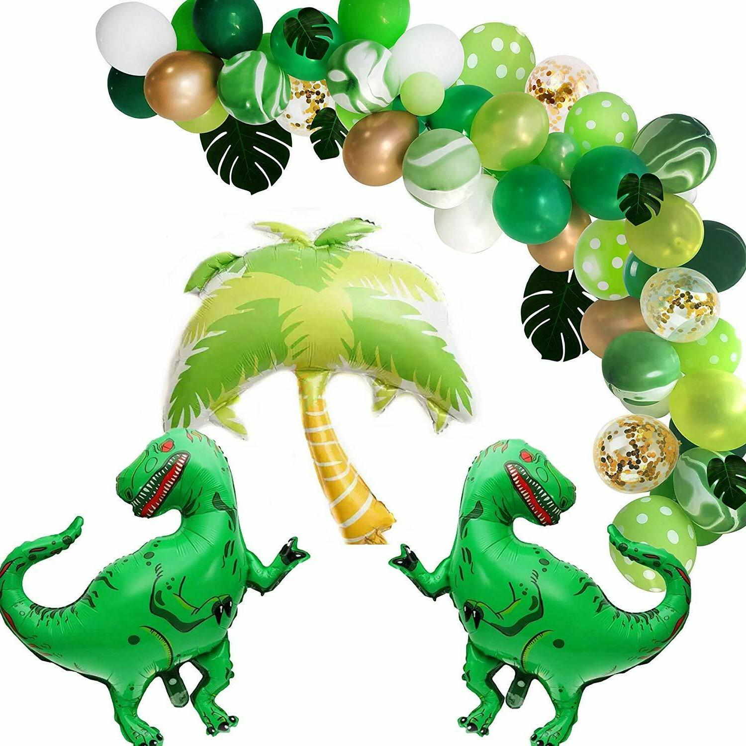 Dinosaur Party Decorations for Boys Girls