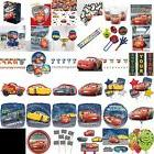 Disney Cars Birthday Party Decorations, Table Wear Children