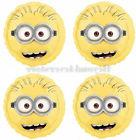 "Disney Dave Minions Birthday Party Theme Decoration 18"" 4x F"