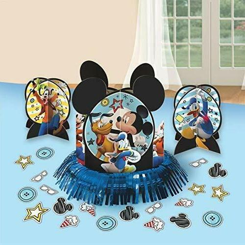 disneymickey mouse birthday party assorted