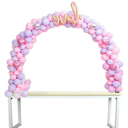 DIY Balloon Kit Base Stand Birthday Party Decor