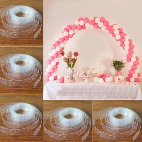 diy balloon arch frame kit column water