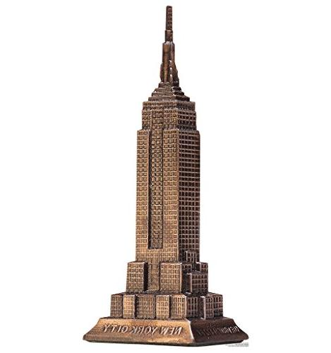 empire state building advanced graphics life size cardboard