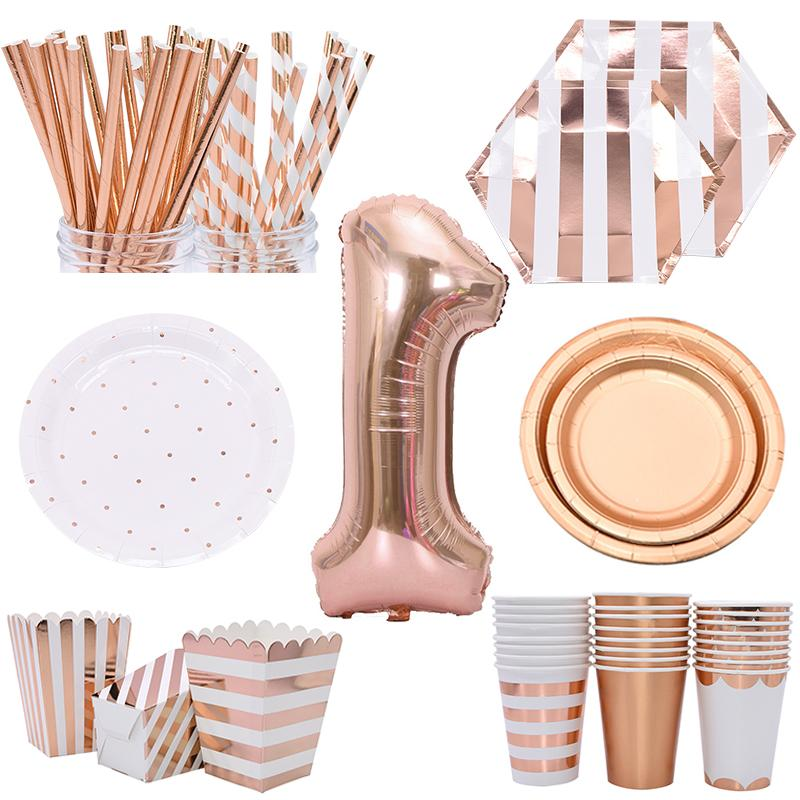 font b party b font disposable tableware