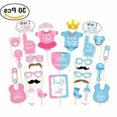 Gender Party Baby or Girl Decoration PIECES