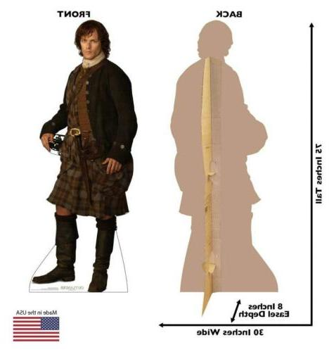 Advanced Jamie Life Size