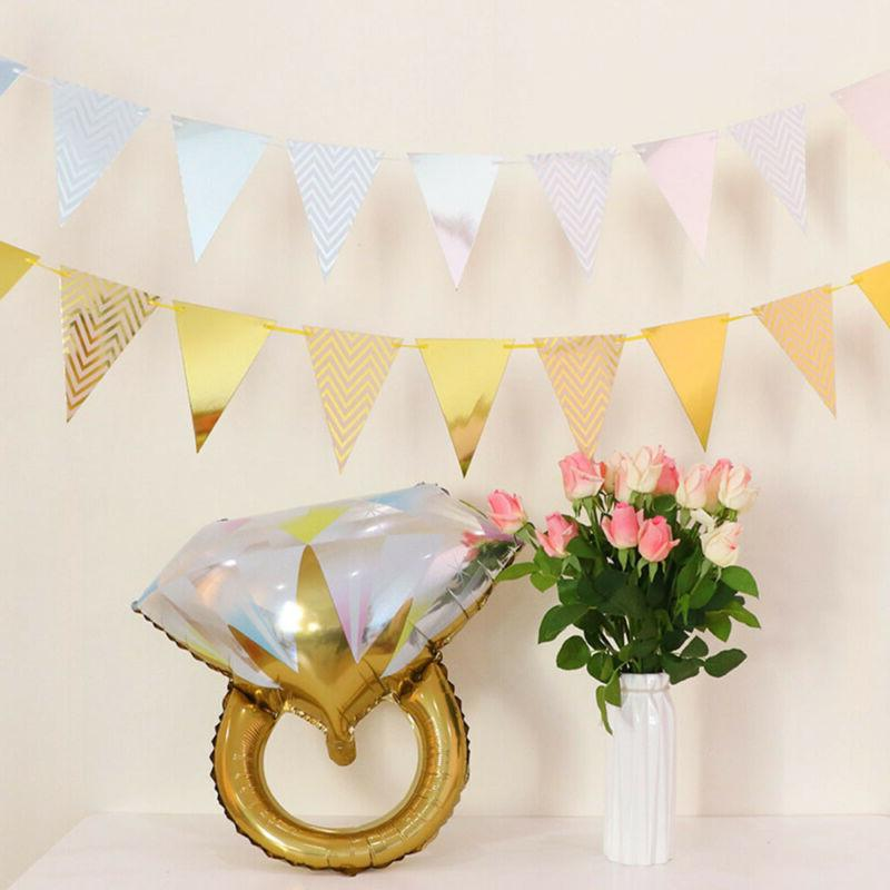 Party Bunting Wavy