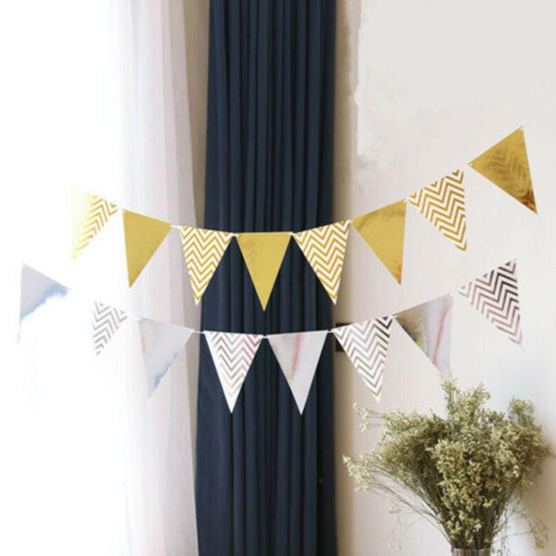 Kids Party Party Wavy Banner