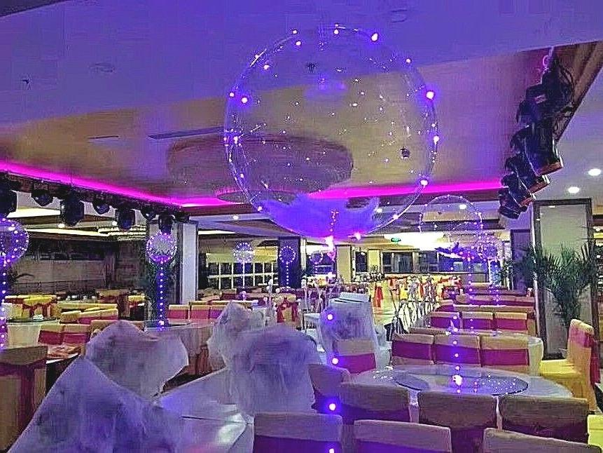 LED UP Balloons Party Wedding Event
