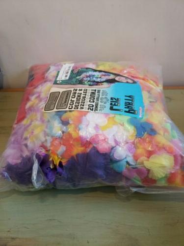 Jumbo Party Designs Colors -